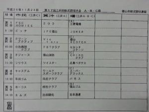 11月17日福山2