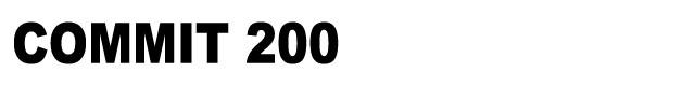 cmt200-bnr