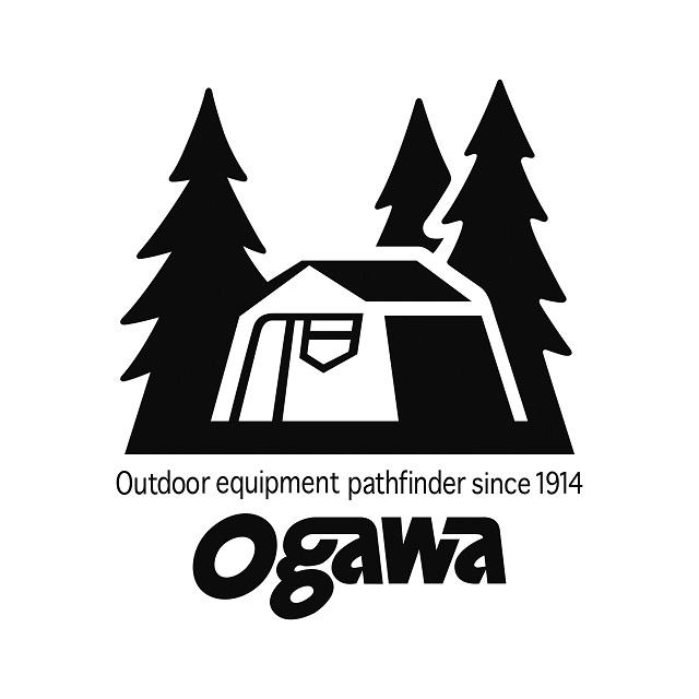 ogawa logo_CAMPING GEAR01_mono
